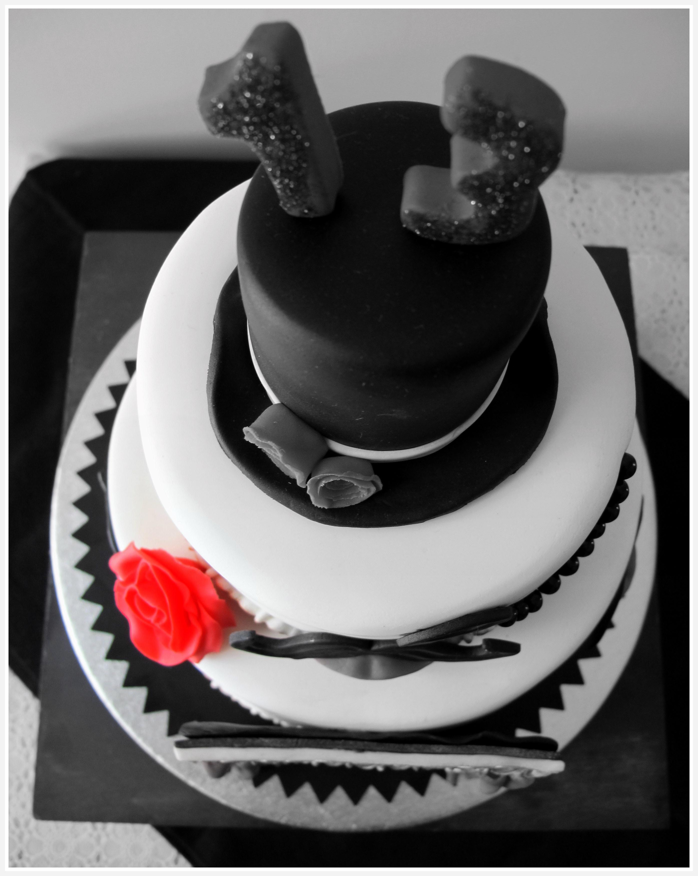 tarta de crema neblina ella