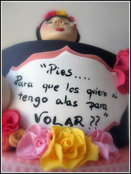 Curso modelos Frida con Tartarte