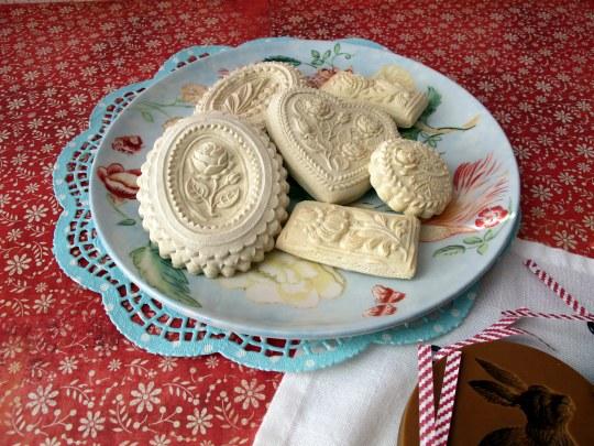galletas alemanas springerle