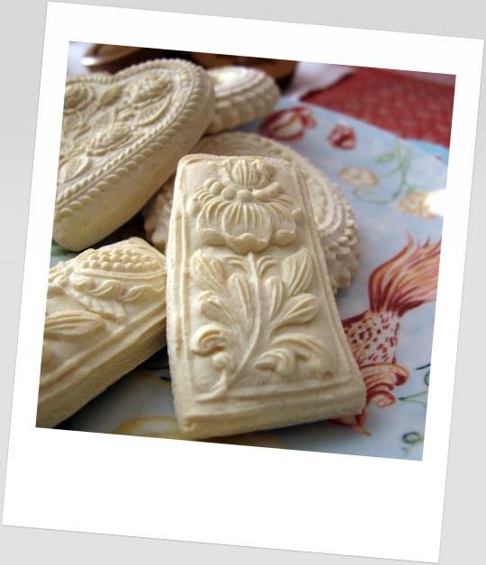 galletas modelos resina springerle