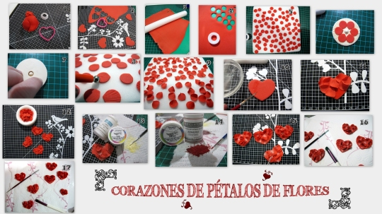 Collage corazon petalos copia